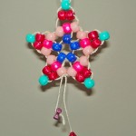 bubble gum star