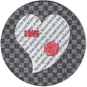 2: Love CD