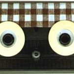 Video Tape Owl