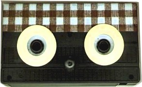 video tape owl