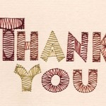 Brown Thank You – CraftMeister MCUniverse